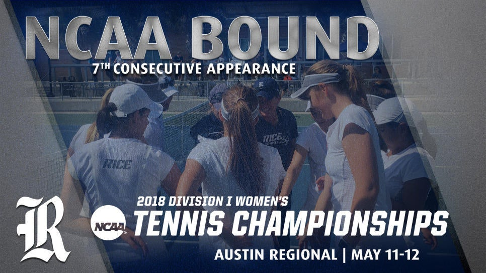 Owls Earn 7th Straight NCAA Berth