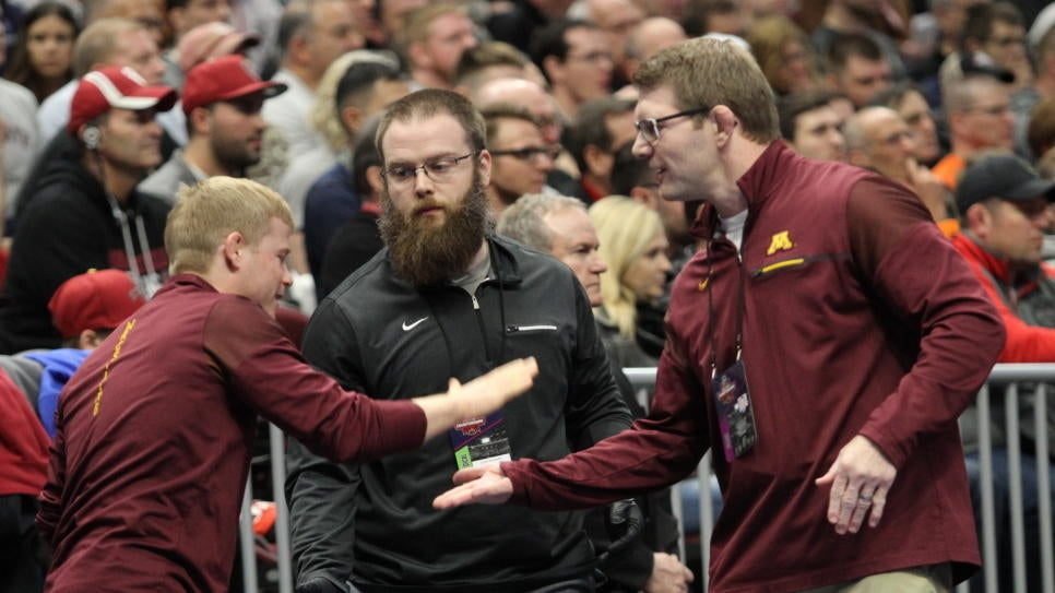 Coach's Corner: Year End Edition