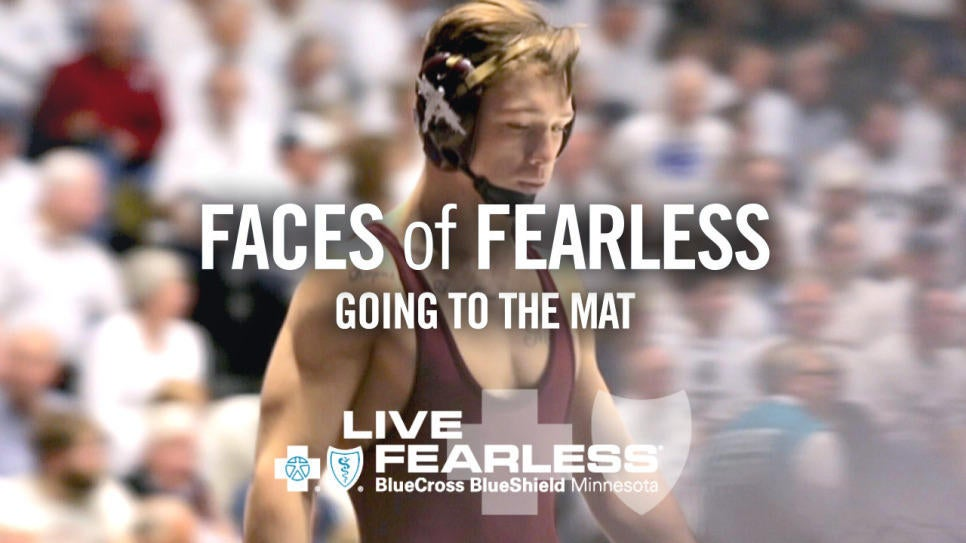 Faces of Fearless: Mitch McKee