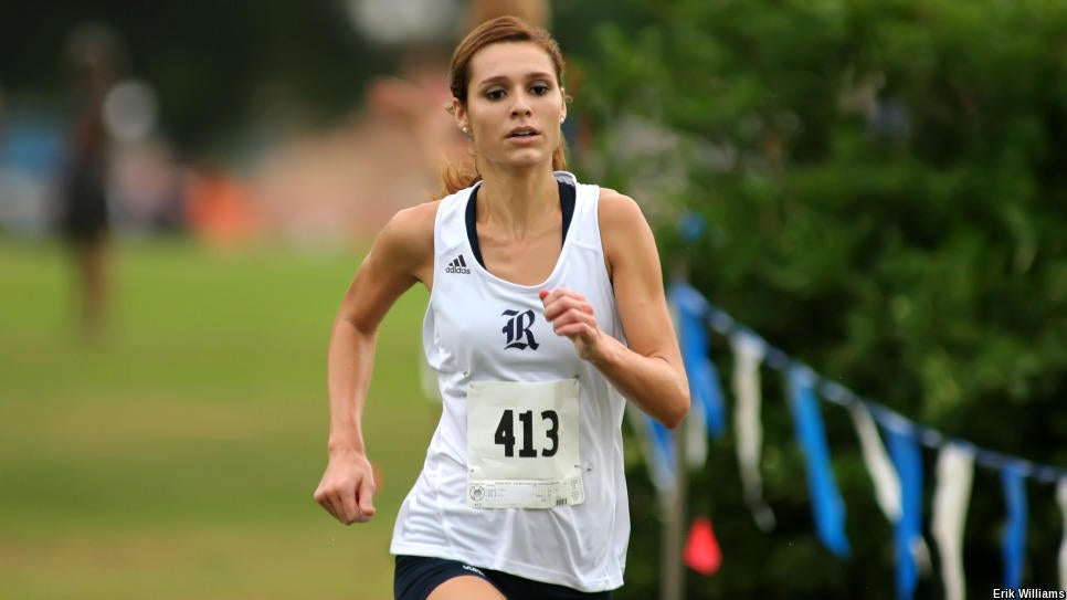Owls' Cross Country Teams Primed for 2015 Season