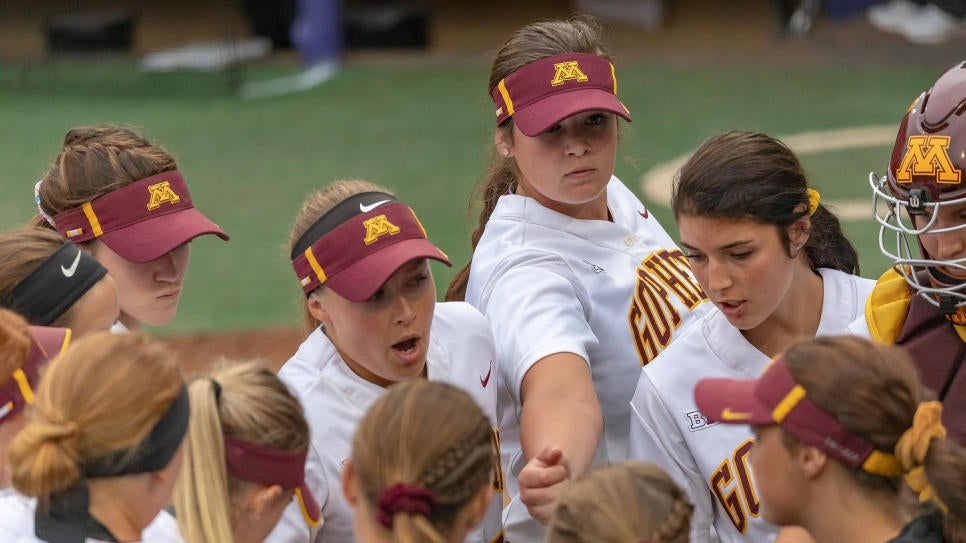 Gophers Beat Boise State 11-3