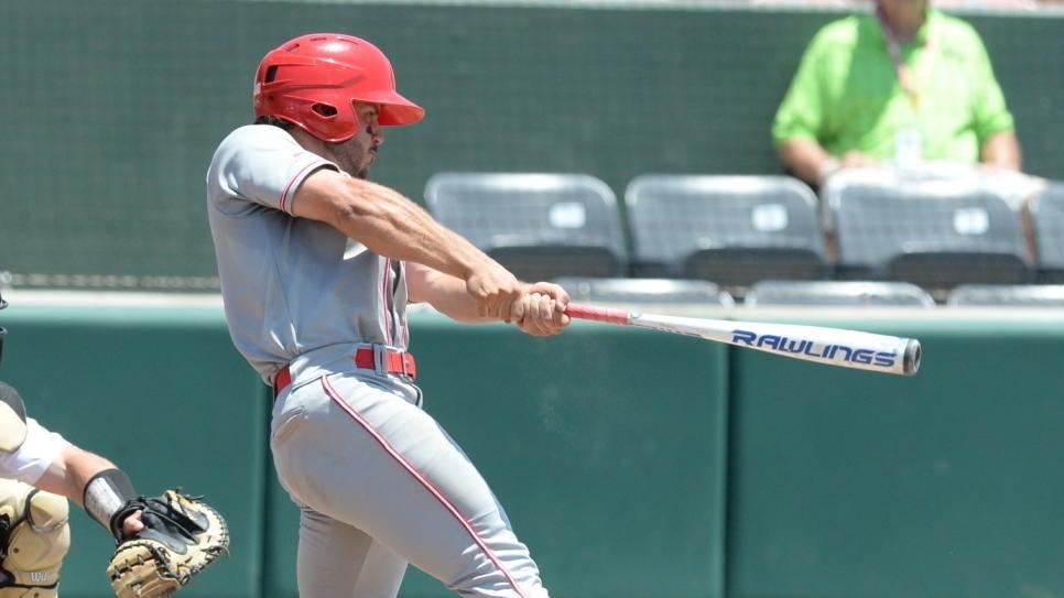 Baseball: NCAA Regional Highlights: St. John's 11, Morehead State 5