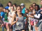 Becky Wade, NCAA Cross Country Preview