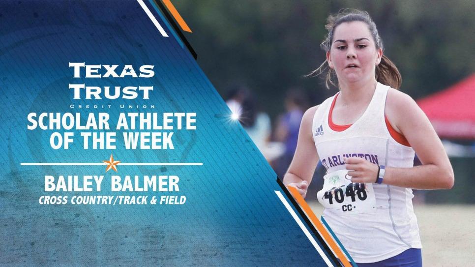 Bailey Balmer