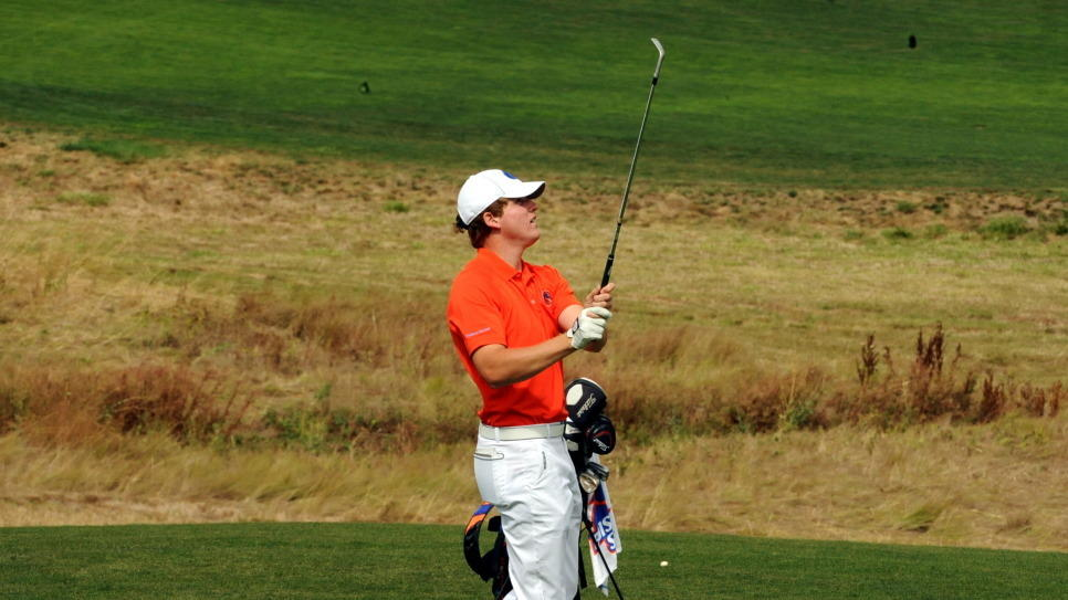 Bronco Weekly: Men's Golf
