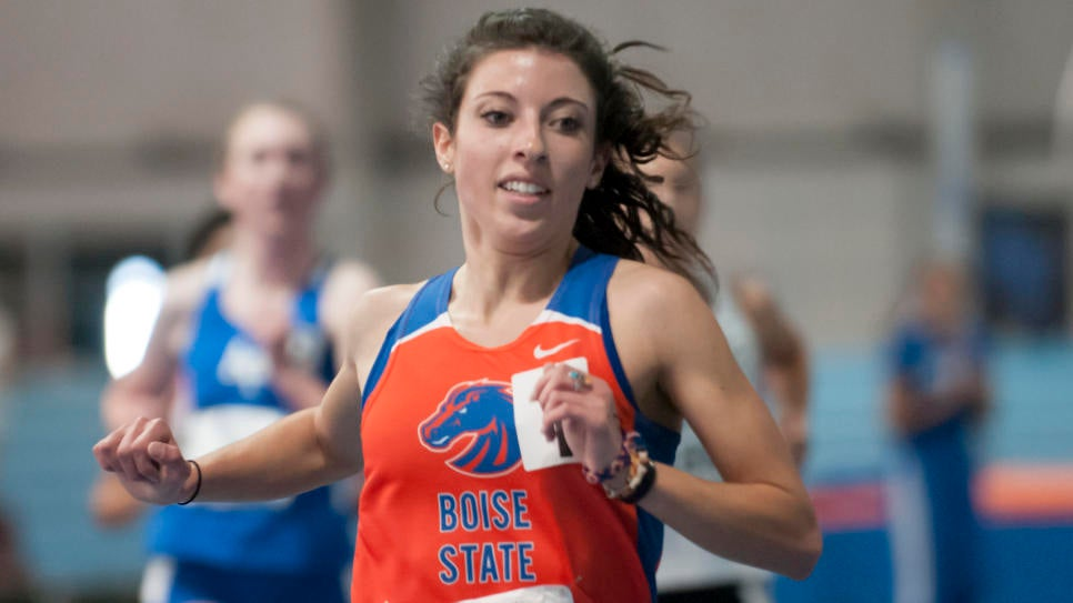 Bronco Weekly: Track and Field