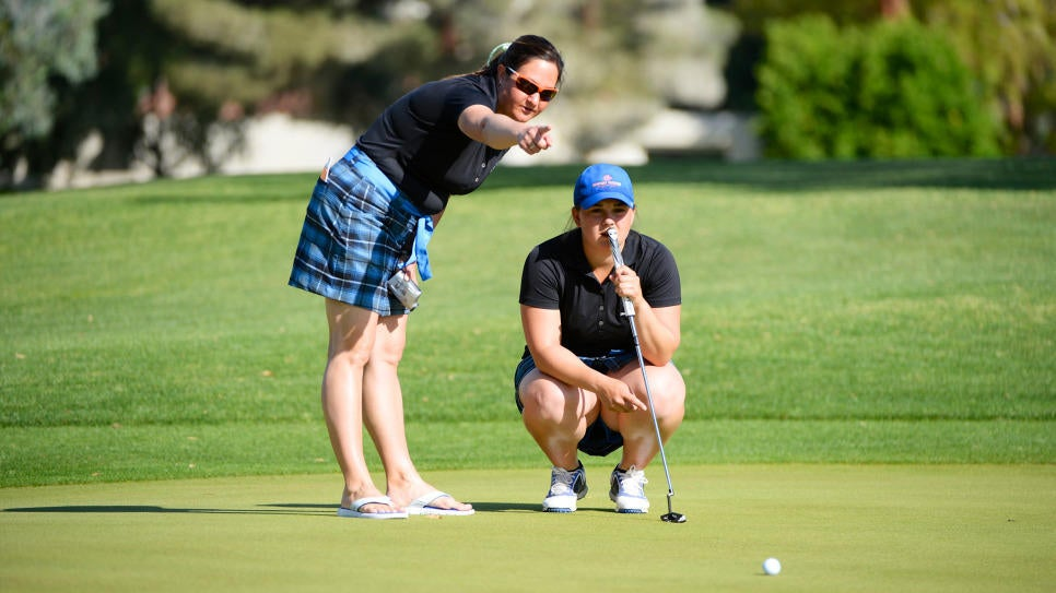 Bronco Weekly: Women's Golf